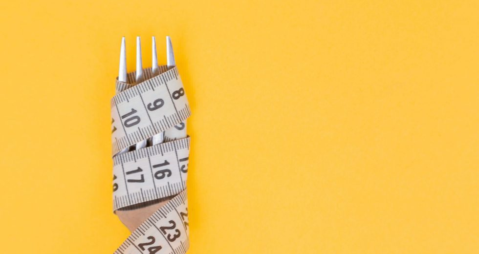 Quit Calorie Counting For Good, What Dietitians Recommend