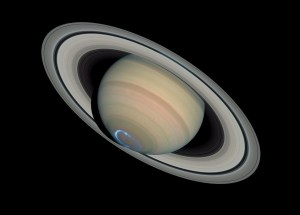 Saturn Will Line Up with Earth and the Sun in Beautiful Celestial Show