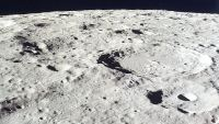 There Could Be Water on the Moon, NASA Claims
