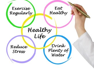 Benefits Of Having A Healthy Eating Plan