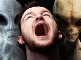 Aliens in Human bodies: They are breeding with humans
