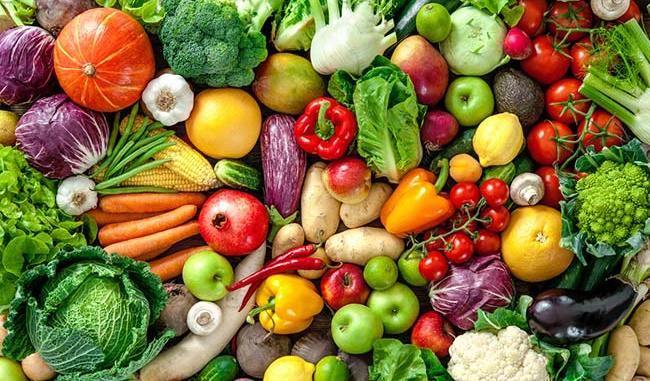 Vegetarianism: Most Effective Way To Good Health