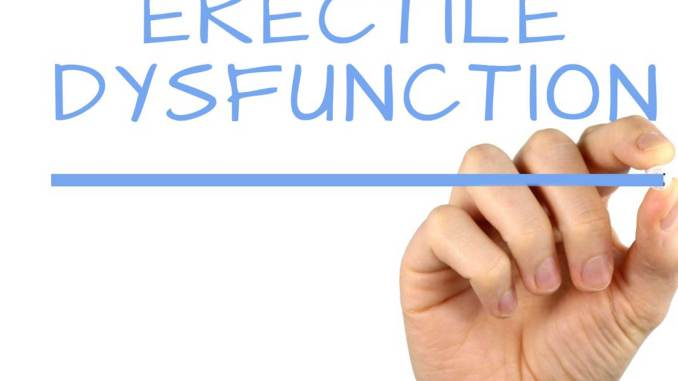 COVID-19 and Erectile Dysfunction: What Men Should Know