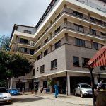 The Nairobi Women's Hospital