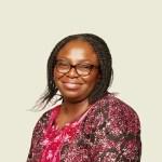 Dr. Gbemisola O. Boyed