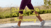Walking benefits 10x time better than running
