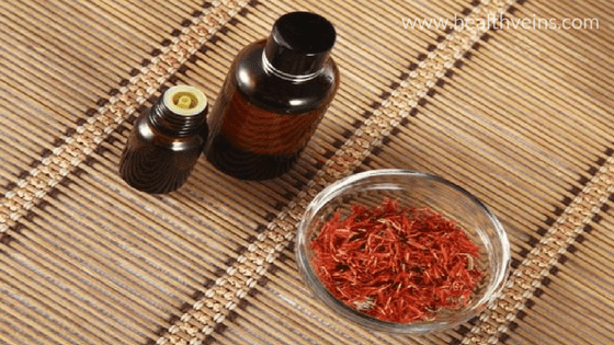 5 Benefits of using Kumkumadi Tailam (Saffron oil)