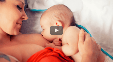 Effective ways to increase breast milk naturally at home