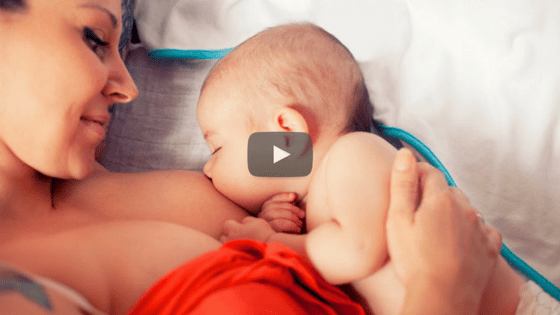 increase breast milk naturally at home