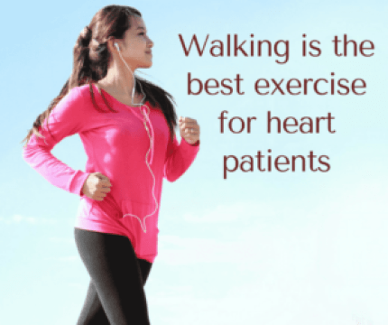 what is the best exercise after heart surgery
