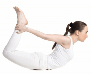 yoga poses to gain beautiful breasts