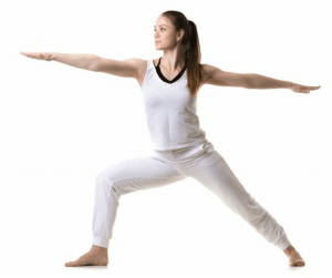 yoga poses to gain beautiful breasts