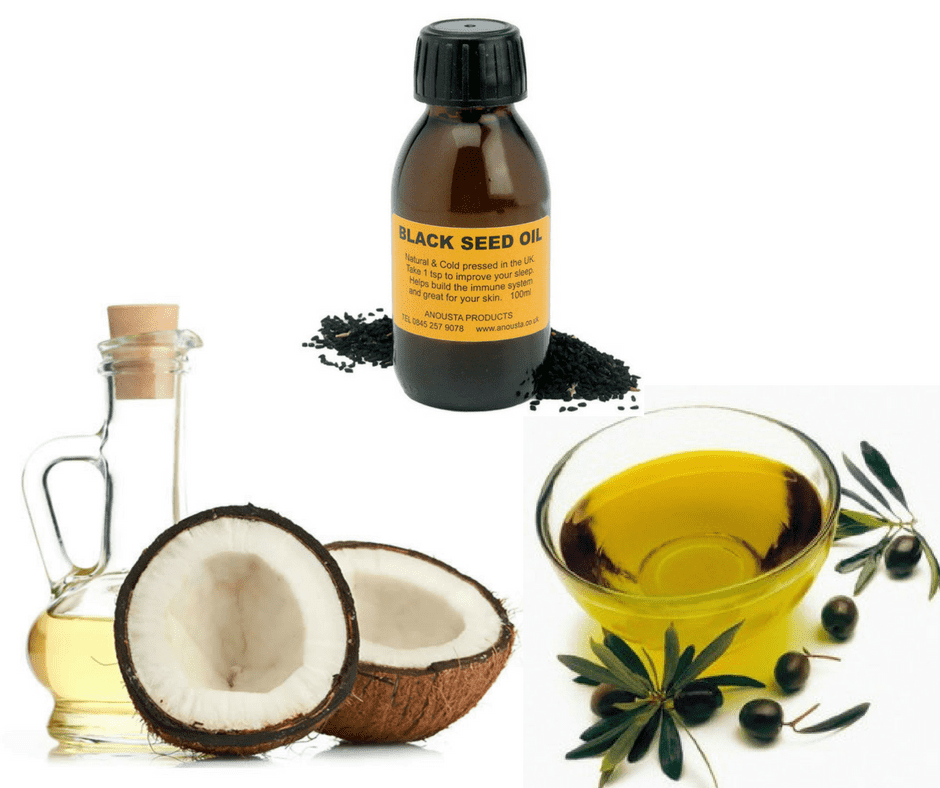 How To Use Black Seed Oil For Hair Regrowth 2 - Healthveins