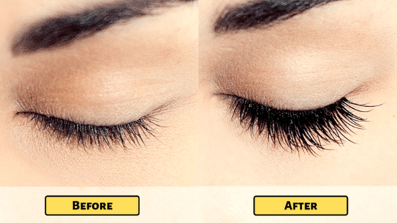 How To Keep Eyelashes Beautiful Without Makeup