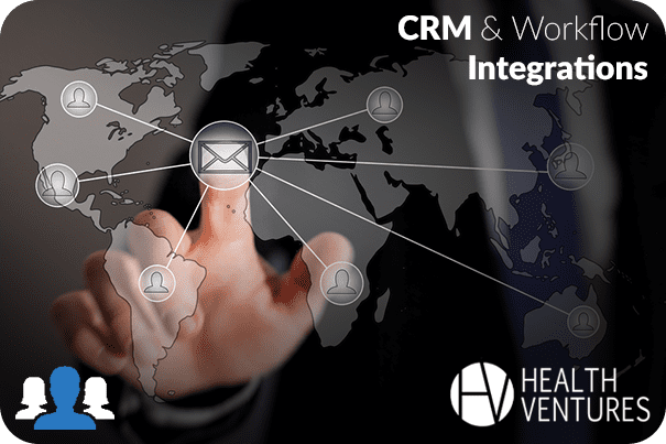 CRM & Workflow Integrations