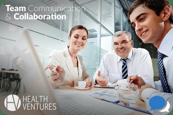 Team Communication & Collaboration