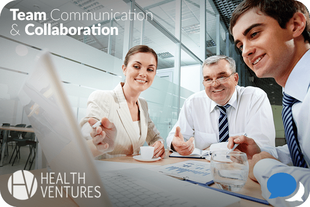 Team Communication & Collaboration