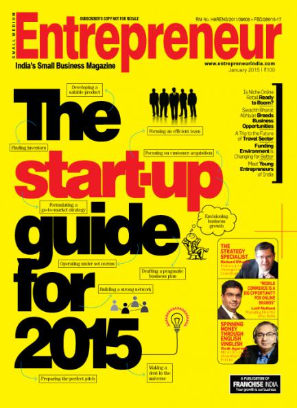 Entrepreneur Magazine's 10 Most Popular Stories of 2015