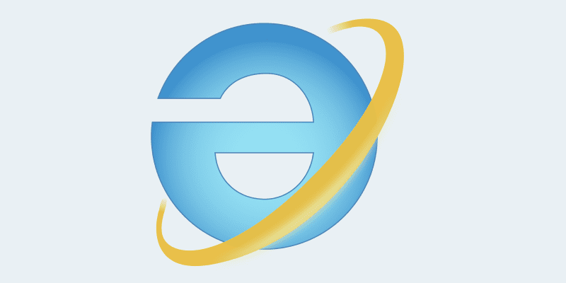 Internet Explorer 8, 9 and 10 Finally Die Next Week