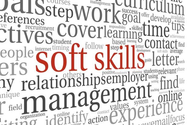 Six Soft Skills of Great Digital Organizations
