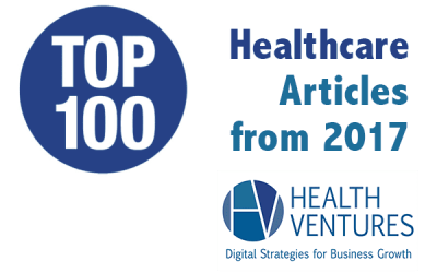 Top Healthcare Articles from 2017