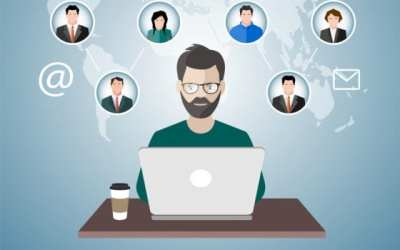 The State Of Remote Work During COVID-19: Forrester's Research