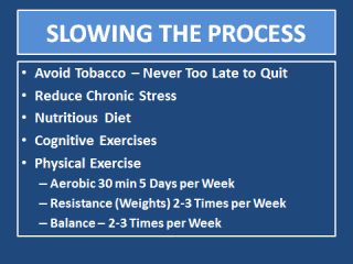 preventing physical decline