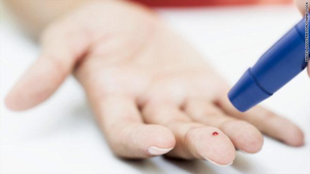 Risk of Diabetes