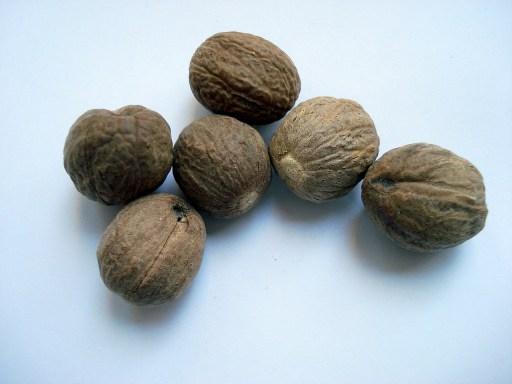 nutmeg cardamom substitute