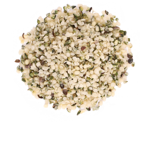 Healthy Choice Hulled hemp seeds