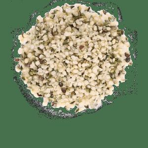 Healthy Choice Hulled hemp seeds