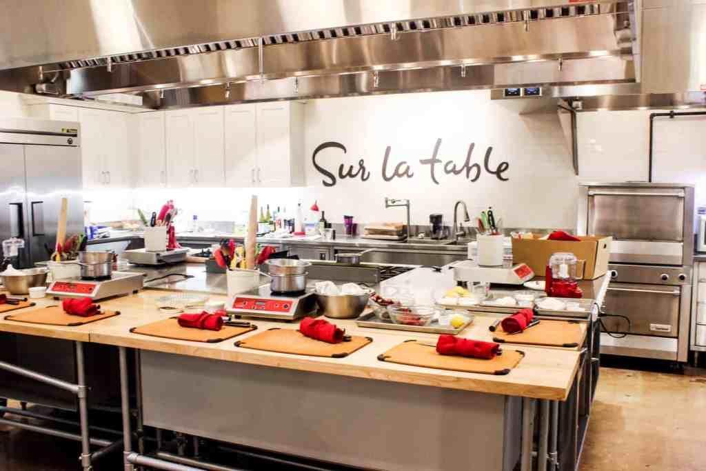 Sur La Table Pie Cooking Class 5 Of 23