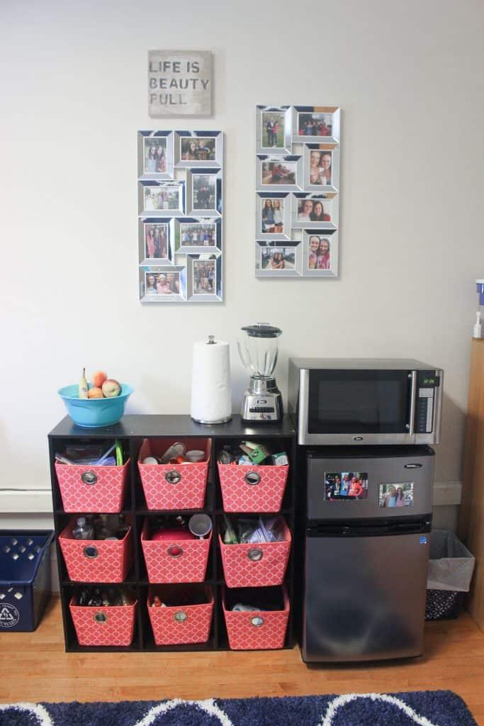 """How to Make a Dorm Room Feel like """"Home"""" - Healthy Liv"""