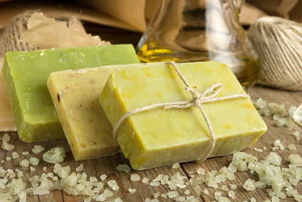 Homemade Soap Recipes Using All Natural Ingredients