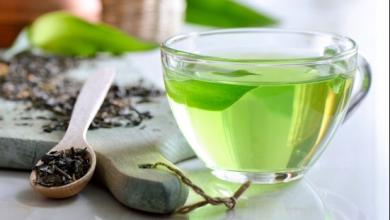 Photo of الشاي الأخضر فوائد صحية وأسرار مذهلة عنه