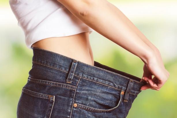 اسباب تراكم الدهون في البطن