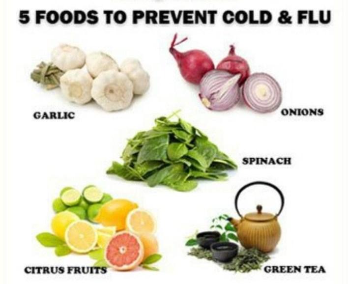 اطعمة تحار انفلونزا الخنازير