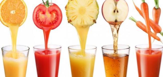 مشروبات انقاص الوزن