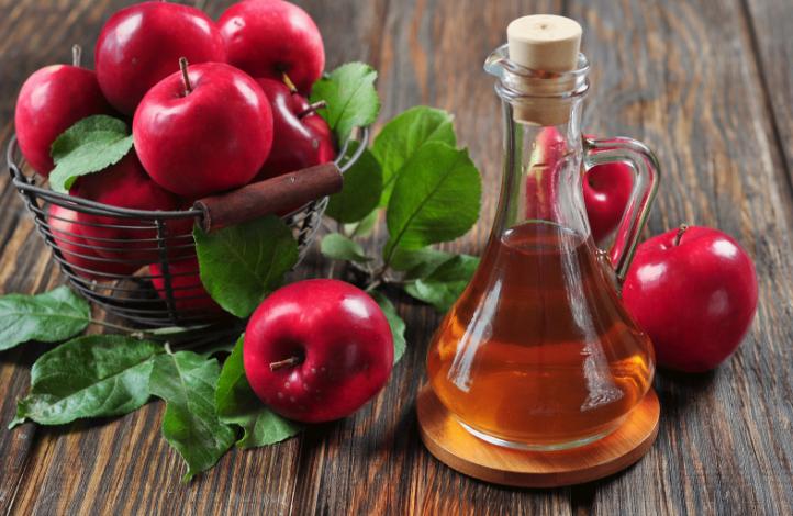 فوائد عصير التفاح للجسم