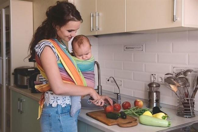 رجيم الرضاعة لإنقاص وزنك