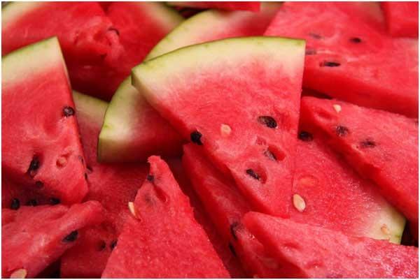 فوائد البطيخ لمرضي الكبد
