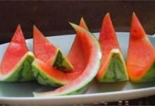 Photo of فوائد قشر البطيخ للكلى