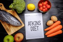 Photo of حمية Atkins لفقدان الوزن بشكل صحي ودائم بنظام غذائي سهل وبسيط