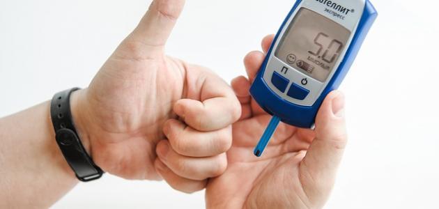 تعرف على معدل السكر الطبيعي بالدم