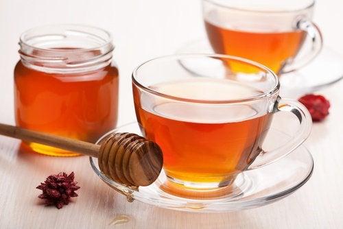 7 فوائد مذهلة من العسل
