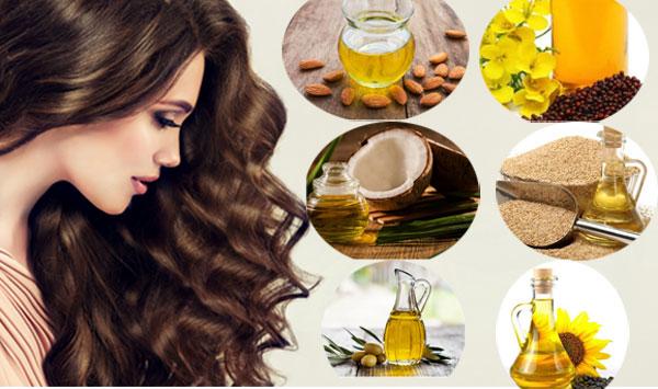العناية بالشعر و علاج تساقط الشعر