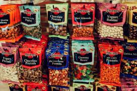 Family-owned and has been producing quality wholesale snacks at their facility in Tillamook, Oregon for 25 years.