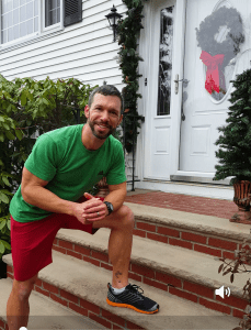 Merry Christmas From Health Altitudes Strength Circuit