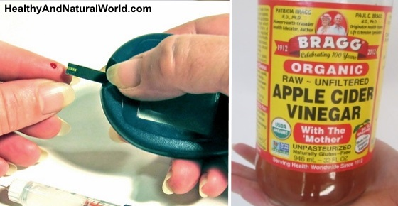 How to Use Apple Cider Vinegar for Diabetes