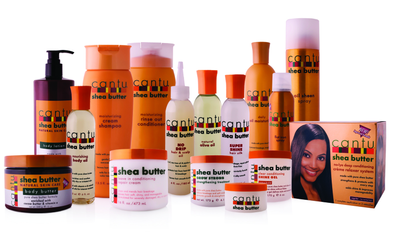 Creme Of Nature Products For Relaxed Hair